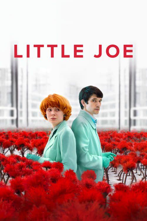 Key visual of Little Joe