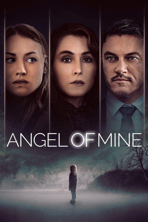 Key visual of Angel of Mine