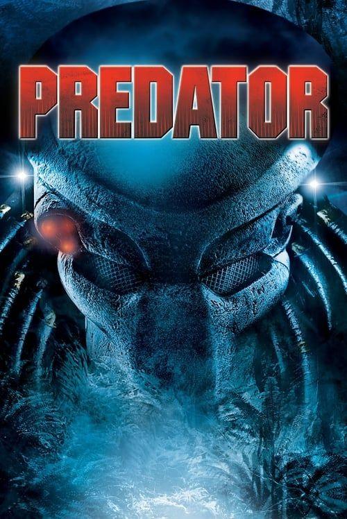 Key visual of Predator