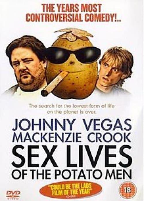 Key visual of Sex Lives of the Potato Men