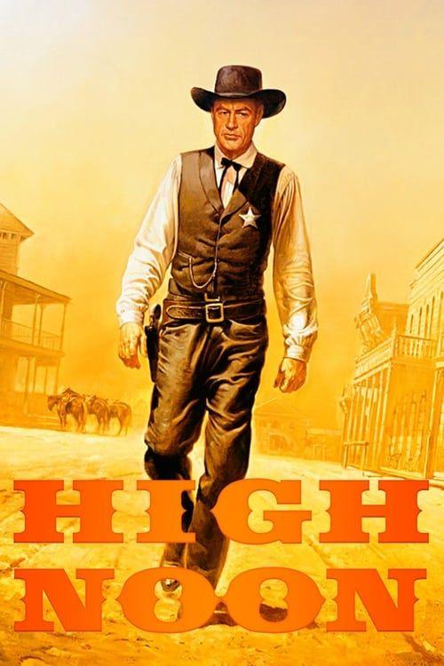 Key visual of High Noon