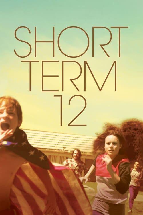 Key visual of Short Term 12