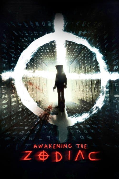 Key visual of Awakening the Zodiac