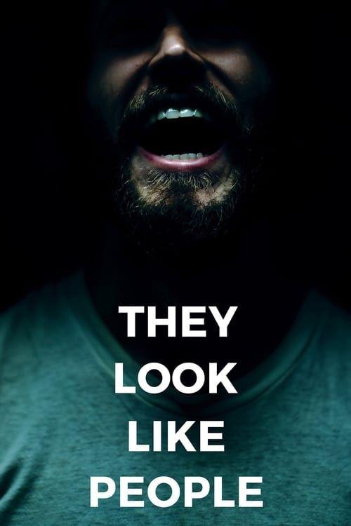 Key visual ofThey Look Like People