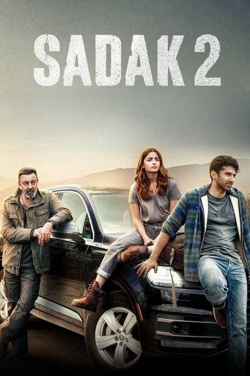 Key visual ofSadak 2