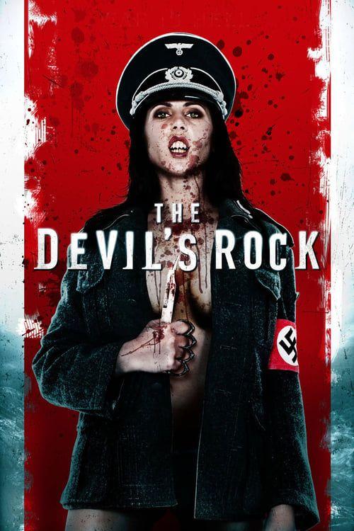 Key visual of The Devil's Rock