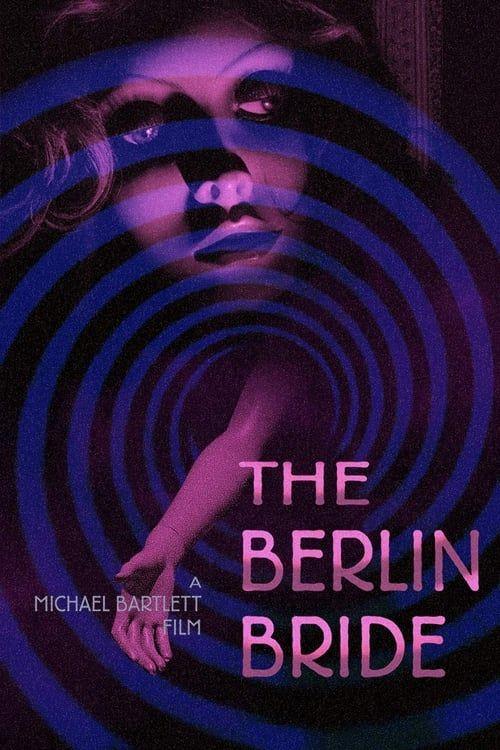 Key visual of The Berlin Bride