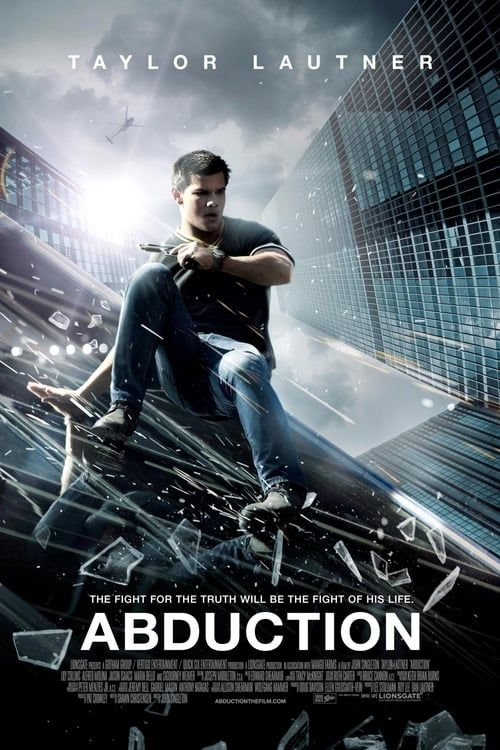 Key visual ofAbduction