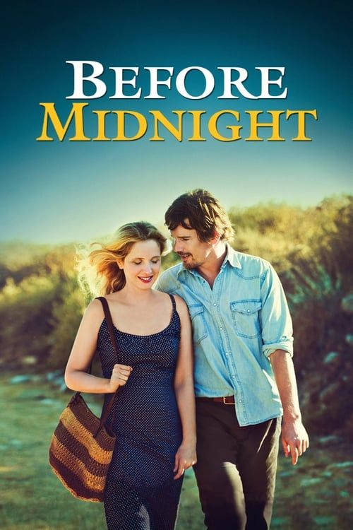 Key visual ofBefore Midnight