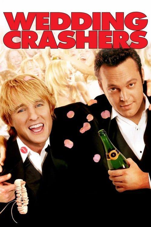 Key visual of Wedding Crashers