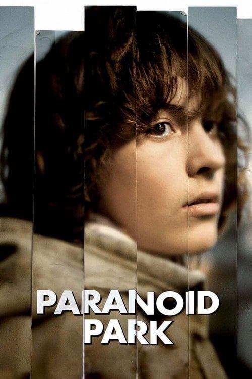 Key visual of Paranoid Park