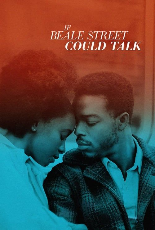 Key visual of If Beale Street Could Talk