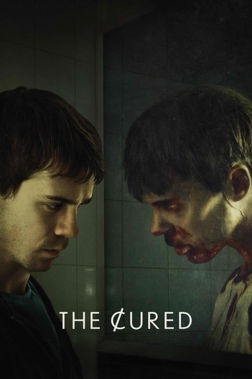 Key visual of The Cured