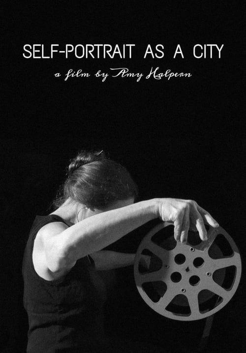 Key visual ofSelf-Portrait As A City