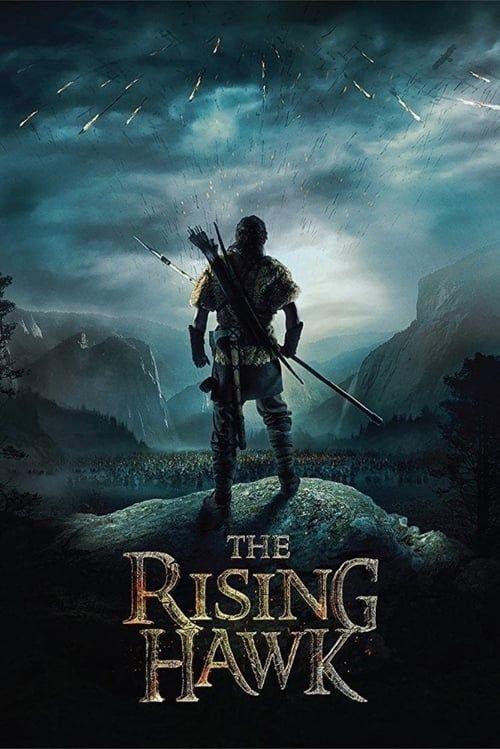Key visual of The Rising Hawk