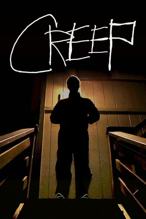 Key visual ofCreep