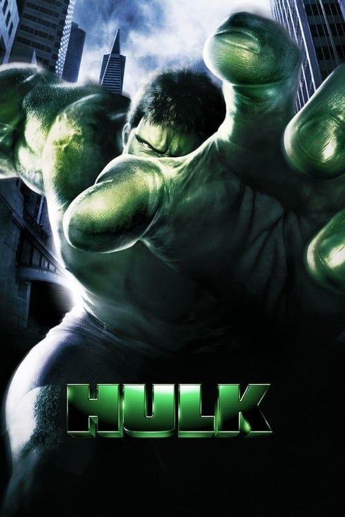 Key visual ofHulk