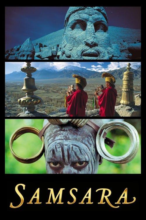 Key visual of Samsara
