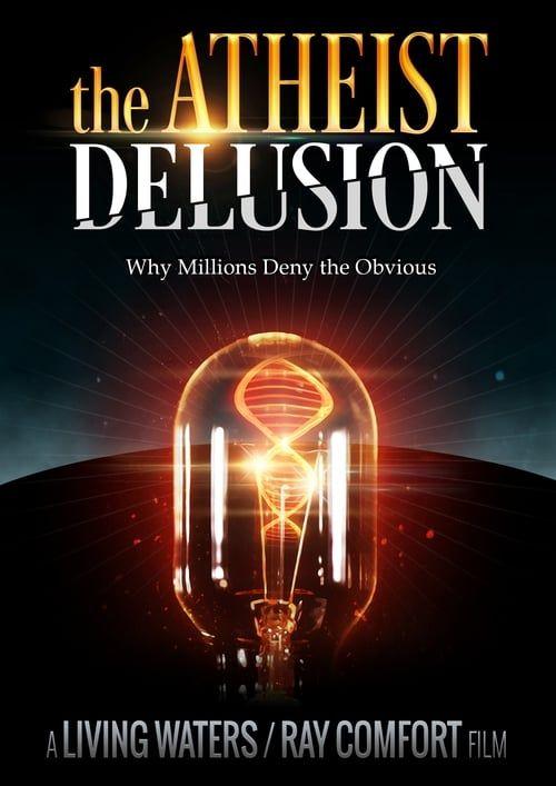 Key visual of The Atheist Delusion