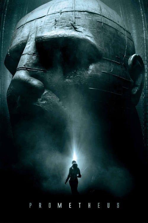 Key visual of Prometheus