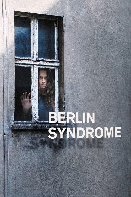 Key visual of Berlin Syndrome