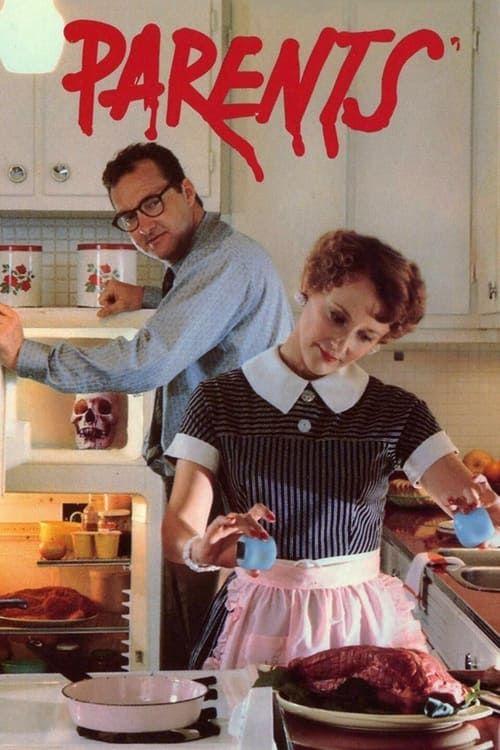 Key visual of Parents