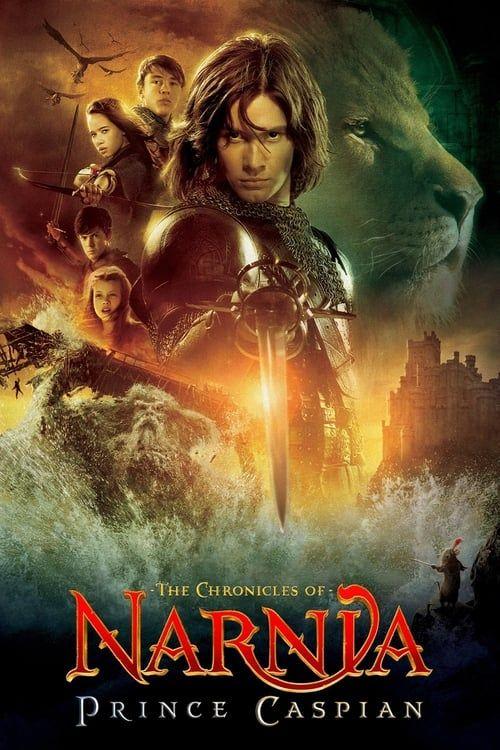 Key visual of The Chronicles of Narnia: Prince Caspian