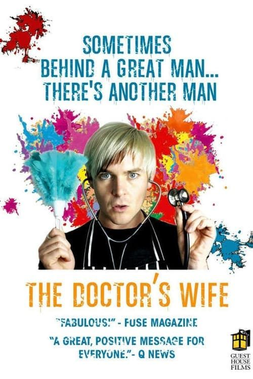 Key visual of The Doctor's Wife