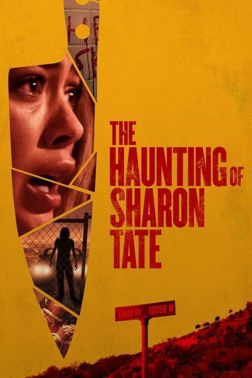 Key visual of The Haunting of Sharon Tate