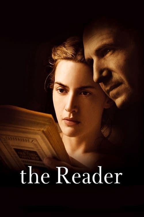 Key visual ofThe Reader