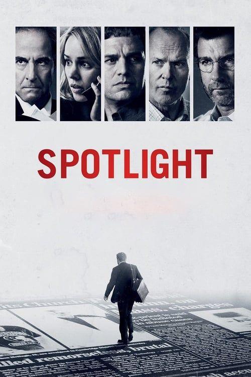 Key visual of Spotlight