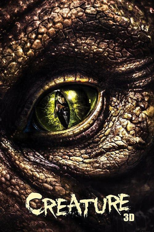 Key visual ofCreature 3D