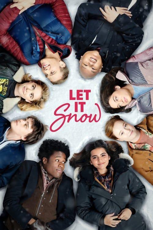 Key visual of Let It Snow