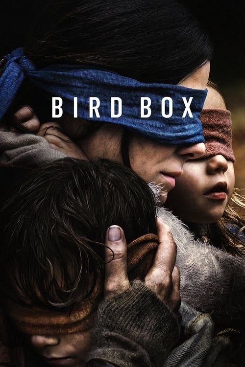 Key visual ofBird Box