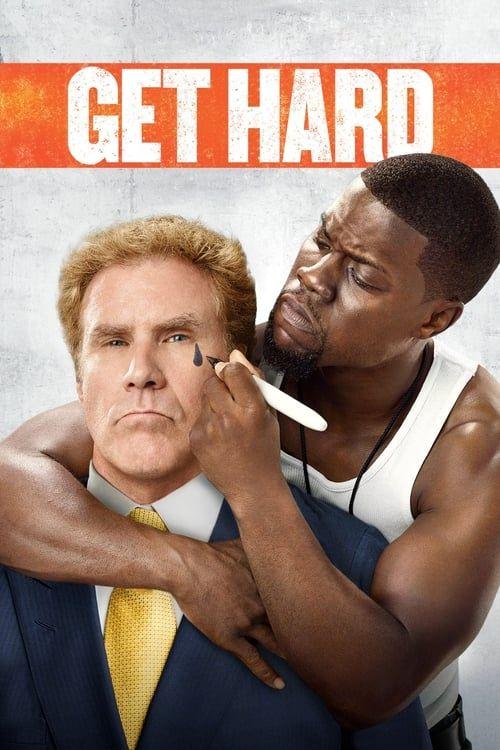 Key visual of Get Hard
