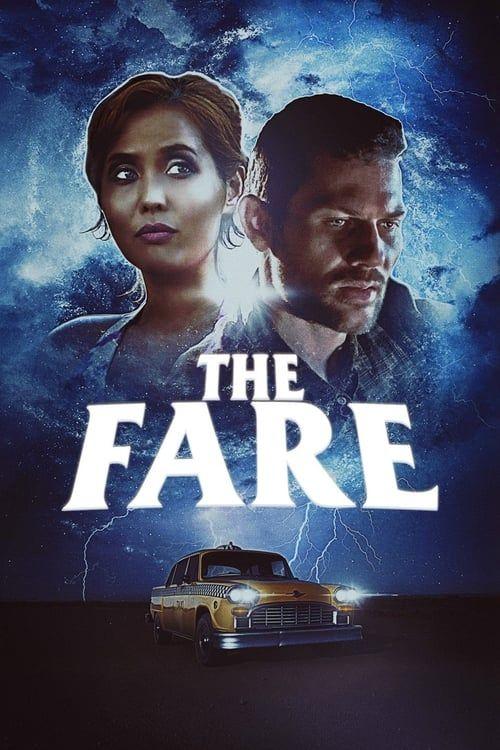 Key visual of The Fare