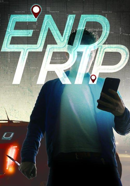 Key visual of End Trip