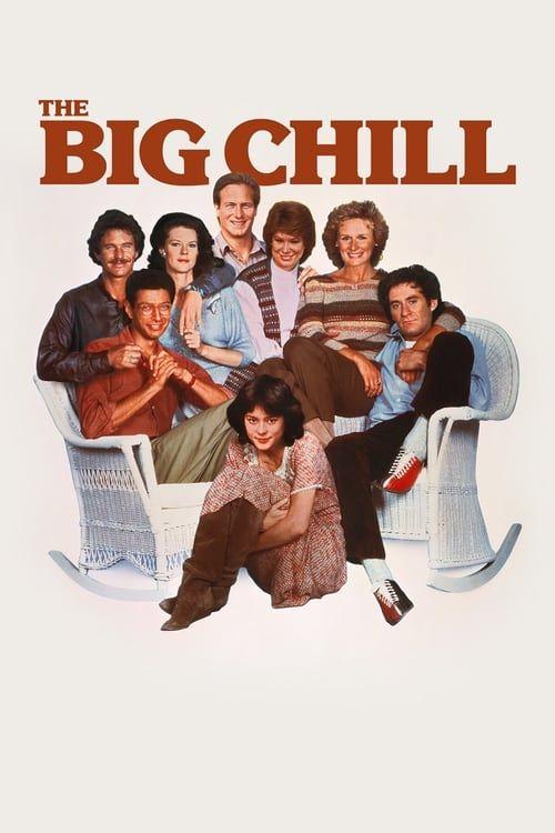 Key visual of The Big Chill