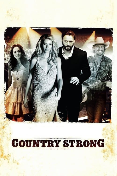 Key visual ofCountry Strong