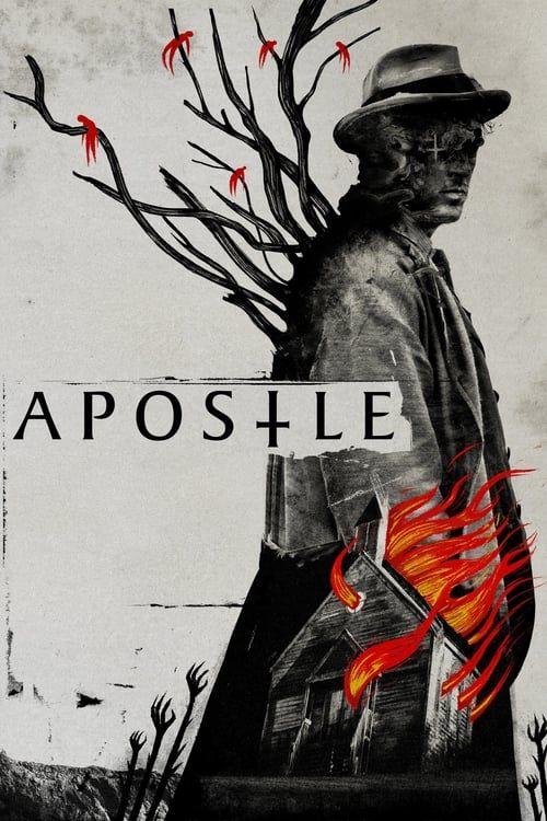 Key visual of Apostle