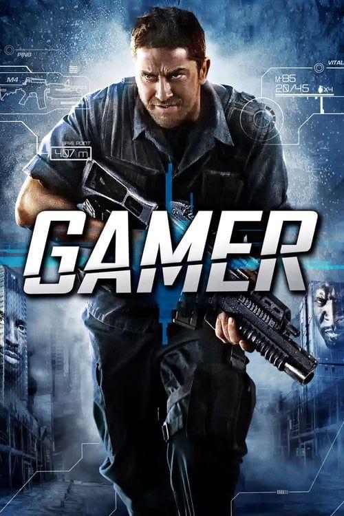 Key visual of Gamer