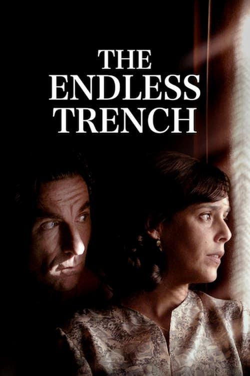 Key visual of The Endless Trench