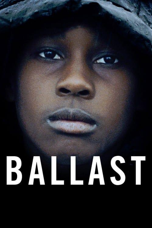 Key visual of Ballast