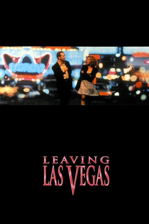 Key visual ofLeaving Las Vegas