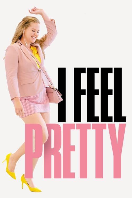 Key visual of I Feel Pretty