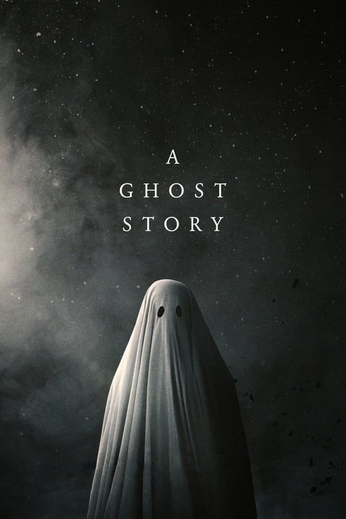 Key visual of A Ghost Story