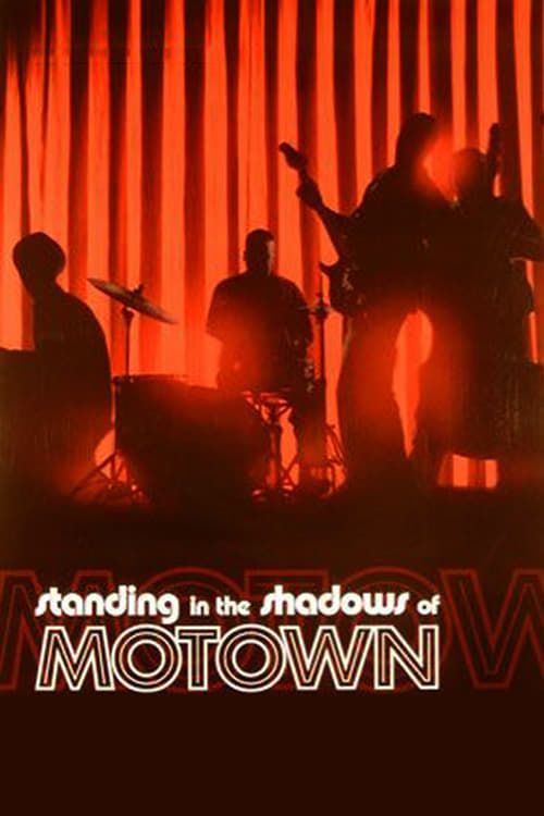 Key visual of Standing in the Shadows of Motown