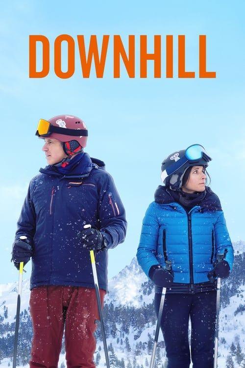 Key visual of Downhill