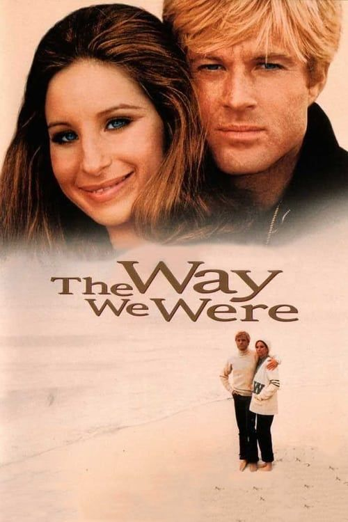 Key visual of The Way We Were