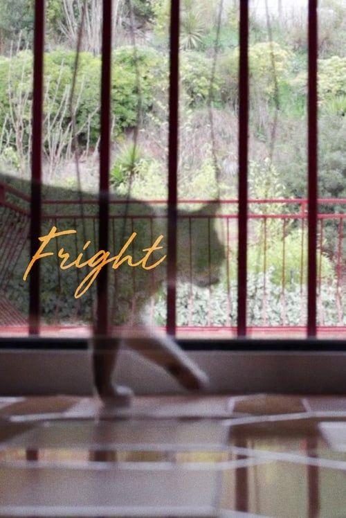 Key visual ofFright